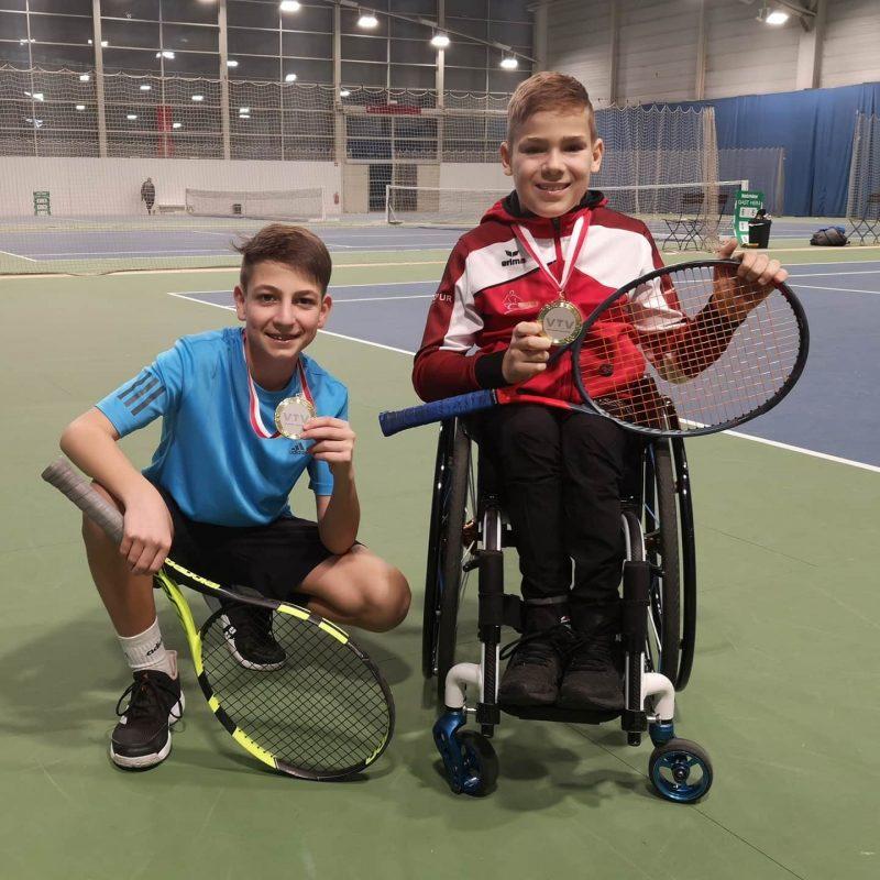 Junior Davis/Fed Cup 2020